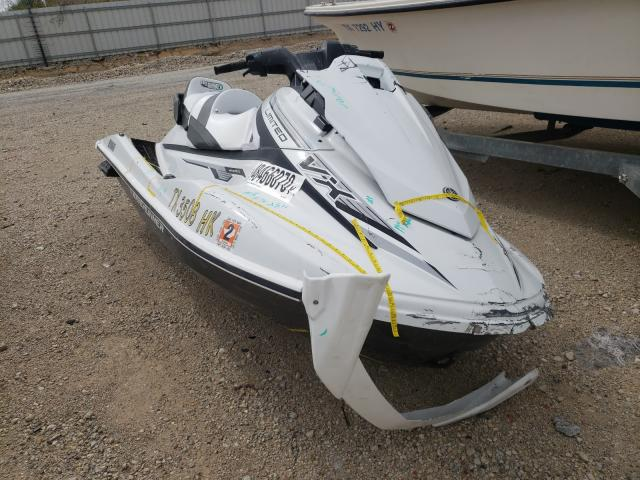 2020 Yamaha VX Limited for sale in Wilmer, TX