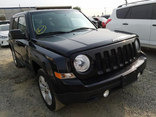 JEEP PATRIOT LA