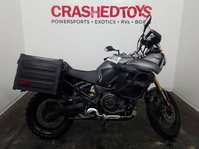 Salvage 2013 Yamaha XT1200Z for sale