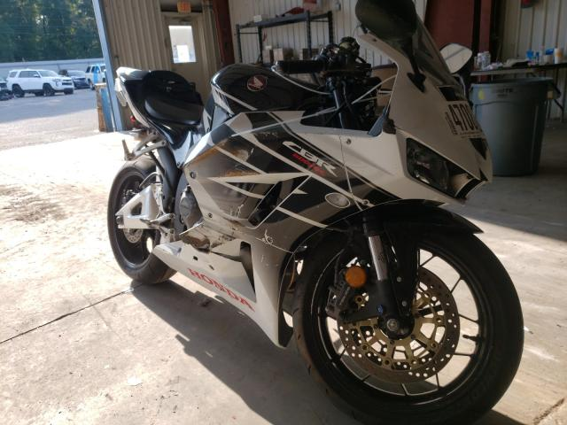 2016 Honda CBR600 RR for sale in Eight Mile, AL