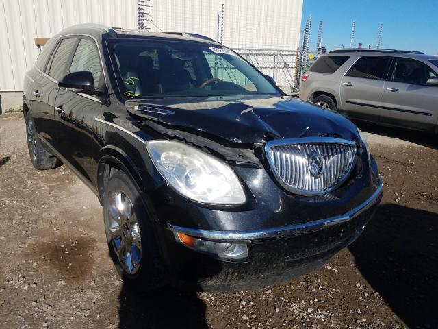 Buick salvage cars for sale: 2011 Buick Enclave CX