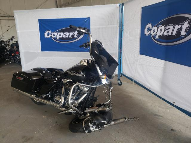 Salvage cars for sale from Copart Fort Wayne, IN: 2020 Harley-Davidson Flhx