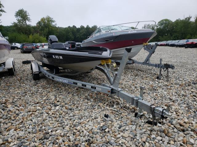 Nitrous salvage cars for sale: 1992 Nitrous BOAT&TRLR