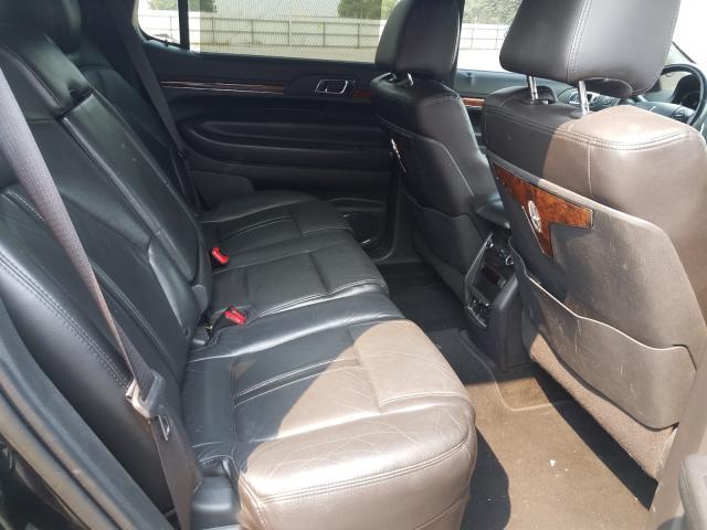 2013 Lincoln MKT   Vin: 2LMHJ5NK9DBL51484