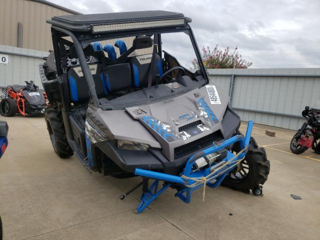 2017 Polaris Ranger XP for sale in Wilmer, TX