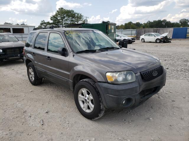 2005 Ford Escape XLT for sale in Florence, MS
