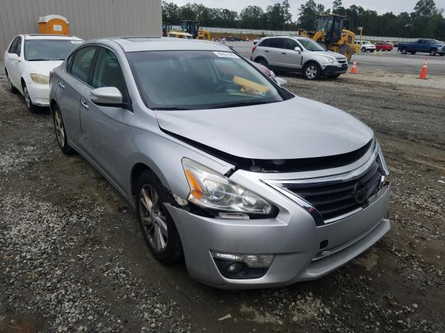 2014 Nissan Altima 2.5 for sale in Spartanburg, SC