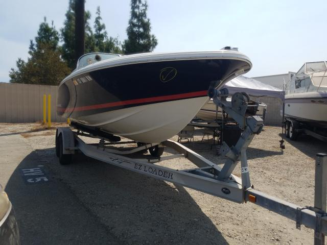 Salvage cars for sale from Copart Rancho Cucamonga, CA: 2005 Chris Craft Boat