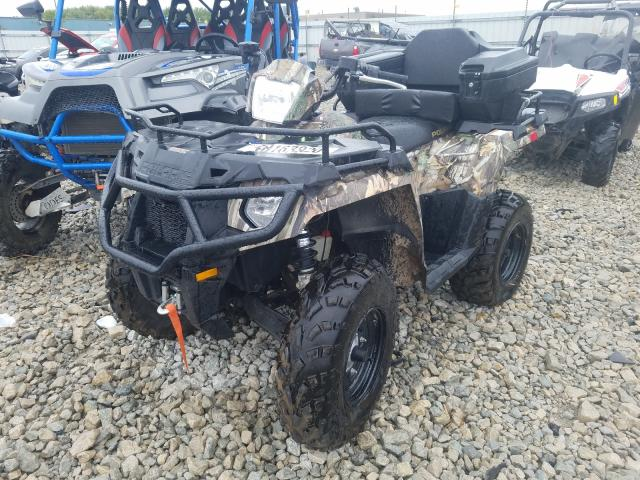 2015 POLARIS  ATV