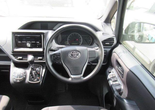 2015 TOYOTA ALL OTHERS