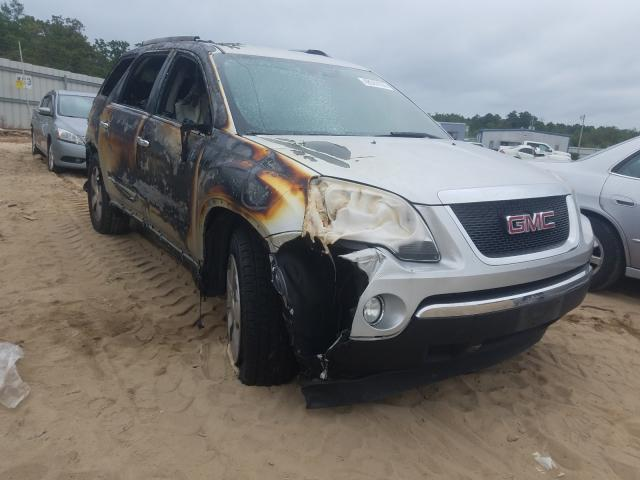 2010 GMC Acadia SLT for sale in Gaston, SC