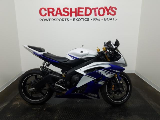 2014 Yamaha YZFR6 for sale in Ham Lake, MN