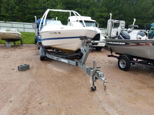 Mariah salvage cars for sale: 2006 Mariah Bowrider