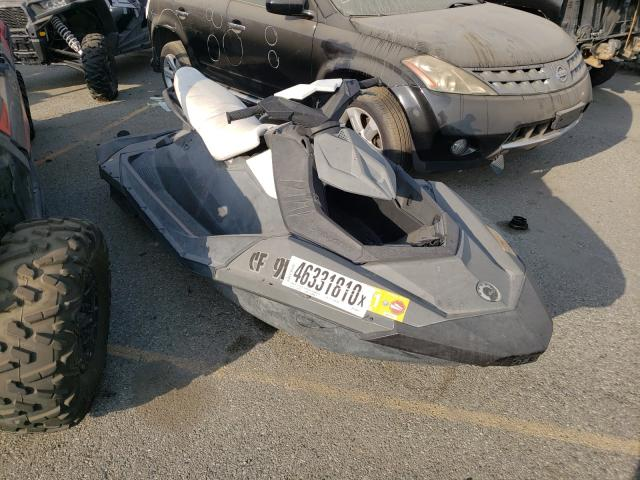 Bombardier salvage cars for sale: 2014 Bombardier Seadoo