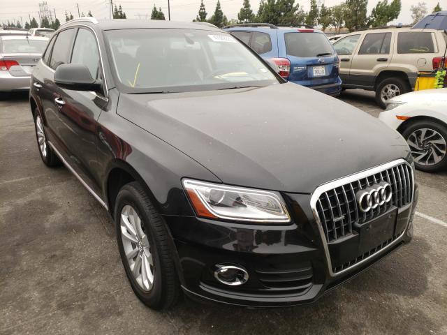 2016 Audi Q5 | Vin: WA1C2AFP8GA066330