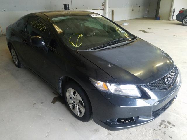2013 Honda Civic LX for sale in Hampton, VA