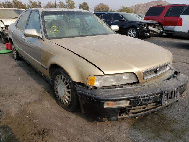 Acura Legend L,Legend LS salvage cars for sale: 1994 Acura Legend L