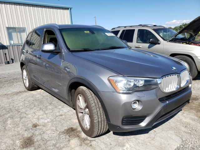 2016 BMW X3 XDRIVE2 for sale in Chambersburg, PA