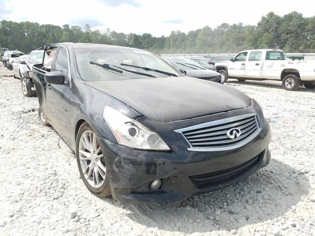 Infiniti salvage cars for sale: 2011 Infiniti G37 Base
