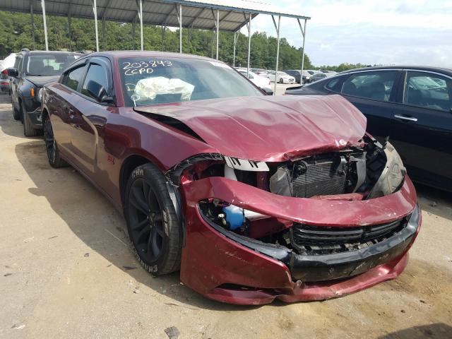 2018 Dodge Charger R for sale in Austell, GA