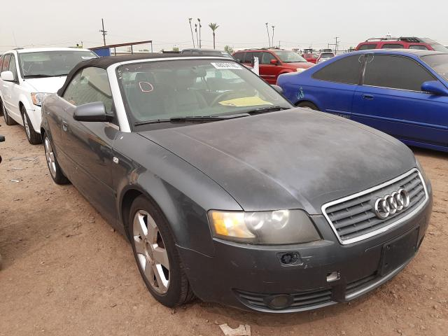 2004 Audi A4 3.0 Cab for sale in Phoenix, AZ