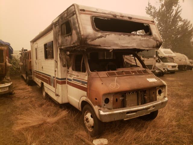 1978 Winnebago Winnebago for sale in Woodburn, OR