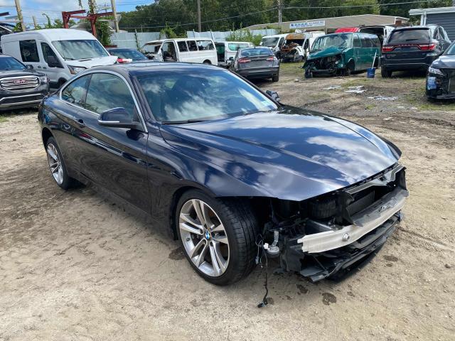 BMW 440XI