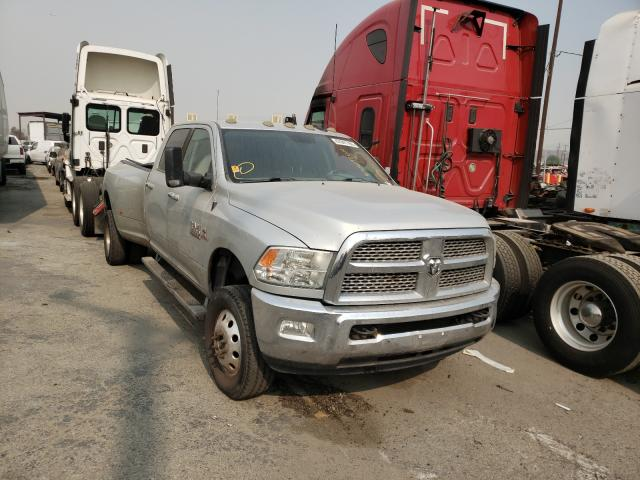 Salvage cars for sale from Copart Colton, CA: 2014 Dodge RAM 3500 SLT