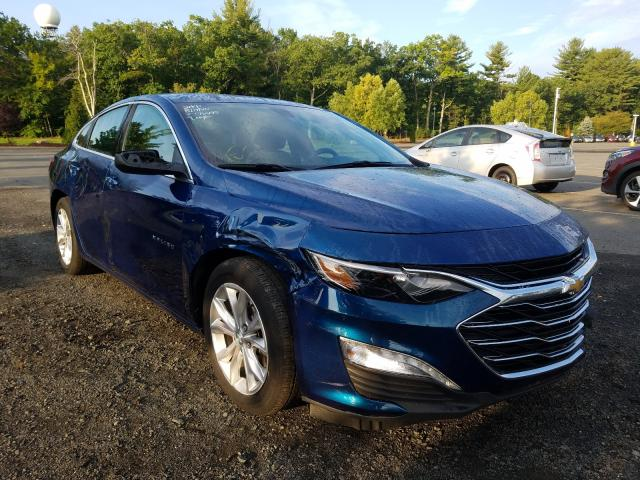 2019 Chevrolet Malibu LT for sale in East Granby, CT