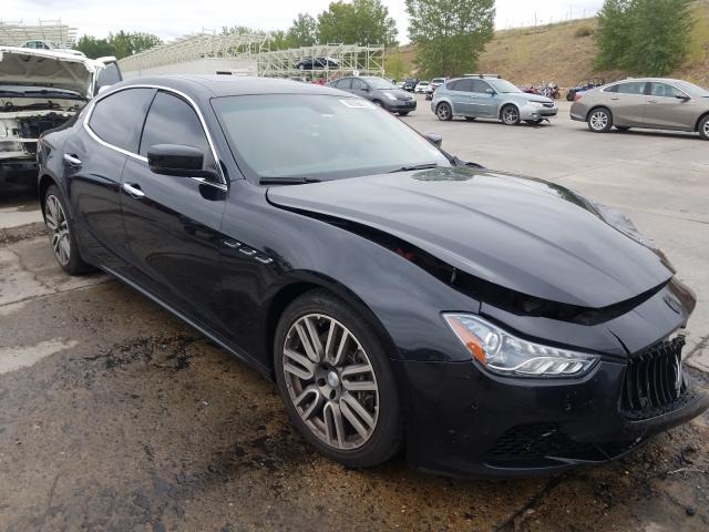 2015 Maserati Ghibli S for sale in Littleton, CO