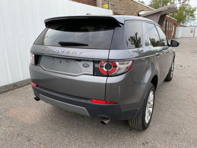 2015 LAND ROVER DISCOVERY SPORT SE_3