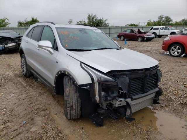 2019 Cadillac XT4 Sport for sale in Kansas City, KS