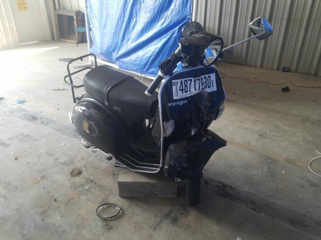1995 Vespa Piaggio for sale in Eight Mile, AL