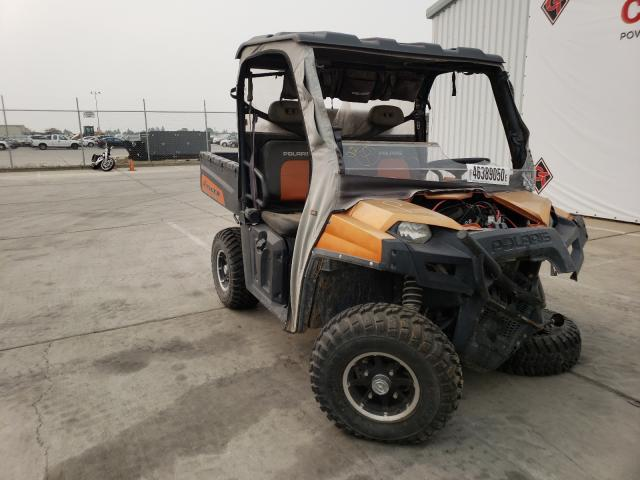2010 POLARIS  SIDEBYSIDE