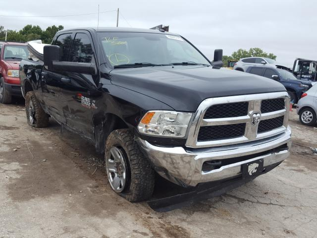 Dodge salvage cars for sale: 2015 Dodge RAM 2500 ST