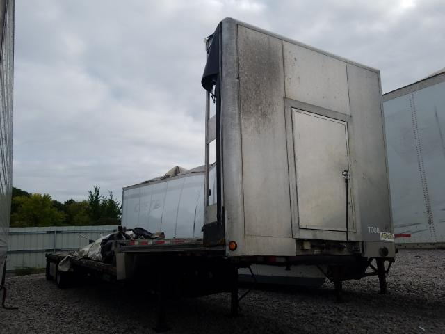 Salvage cars for sale from Copart Avon, MN: 2004 Transcraft Trailer