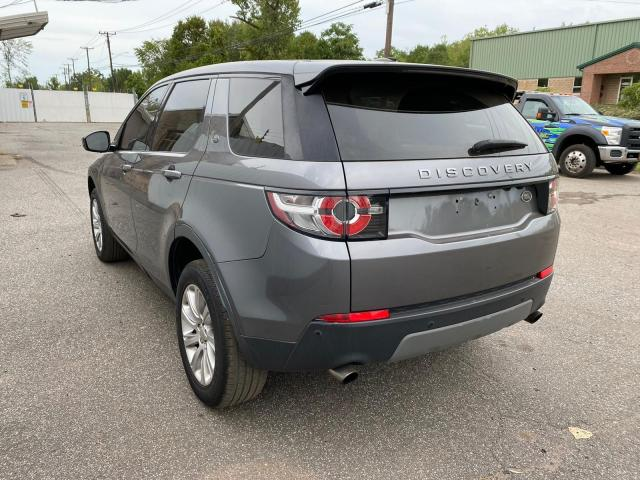 2015 LAND ROVER DISCOVERY SPORT SE_4