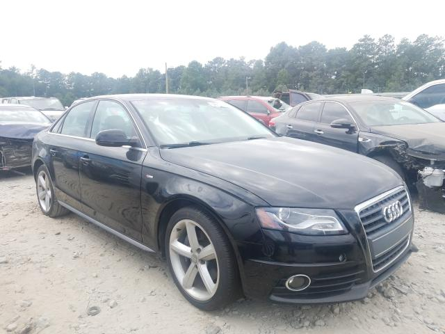 Used 2012 AUDI A4 - Small image. Lot 49107270