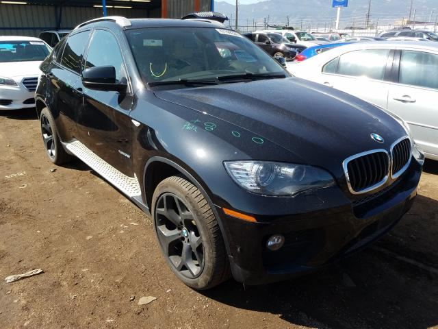 2014 BMW X6 XDRIVE3 for sale in Colorado Springs, CO