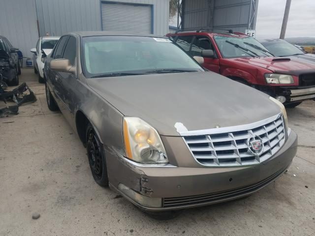 2007 Cadillac DTS for sale in Albuquerque, NM