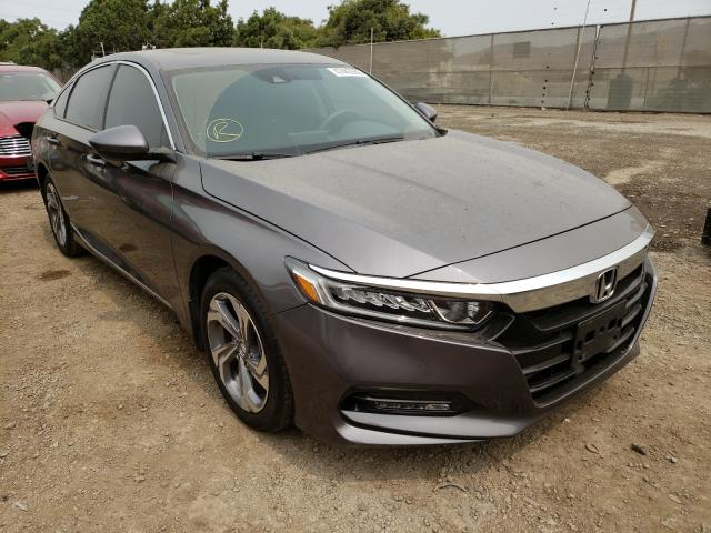 2019 Honda Accord EX for sale in San Diego, CA