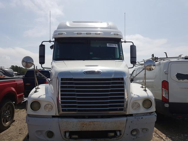 2006 Freightliner Convention 14.0L из США