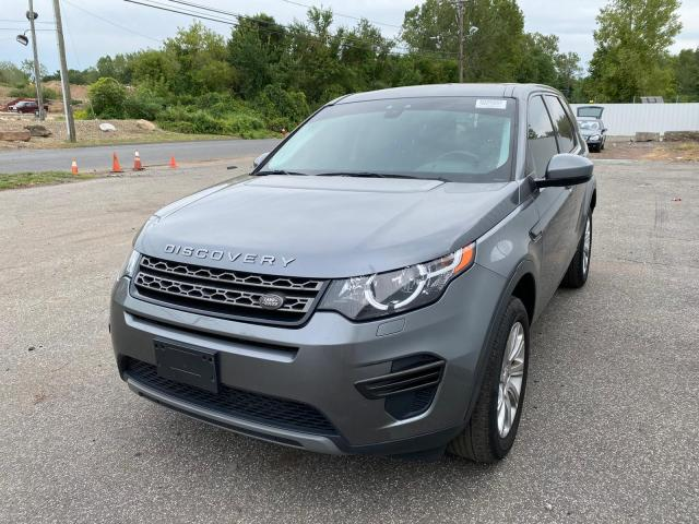 2015 LAND ROVER DISCOVERY SPORT SE_2