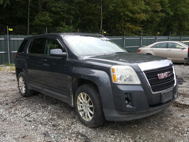 GMC Terrain salvage cars for sale: 2010 GMC Terrain