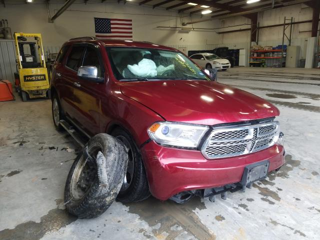 2015 Dodge Durango SX for sale in Oklahoma City, OK