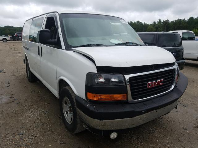 2017 GMC Savana G25 for sale in Hampton, VA
