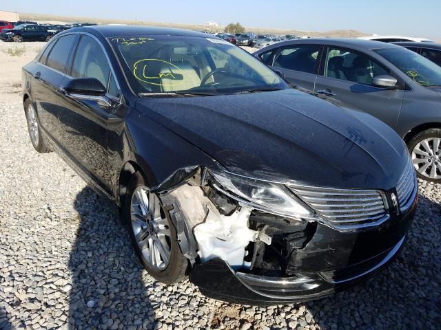 Lincoln Vehiculos salvage en venta: 2015 Lincoln MKZ