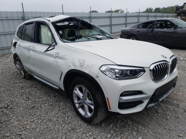 BMW X3 SDRIVE3