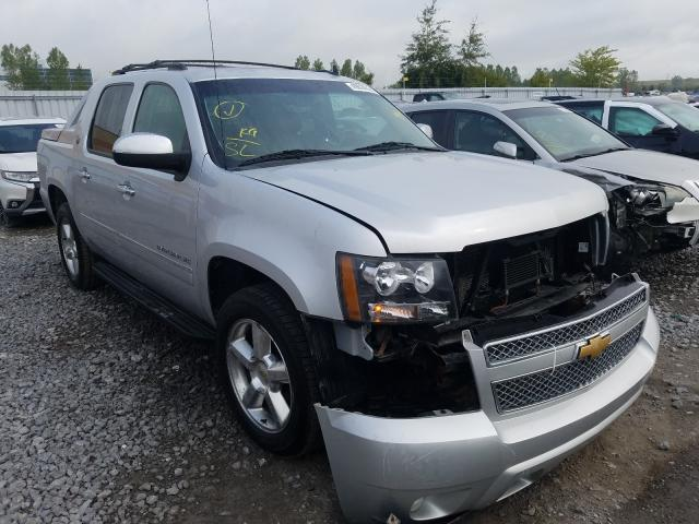 2013 Chevrolet Avalanche for sale in Courtice, ON