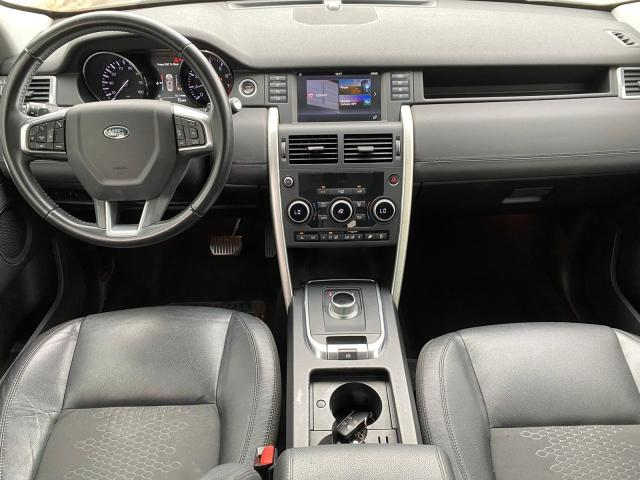2015 LAND ROVER DISCOVERY SPORT SE_5